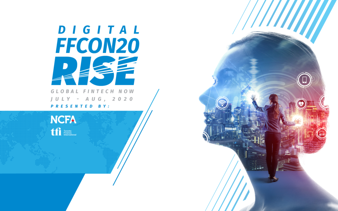 NCFA Announces Updated Virtual Interactive Programme for FFCON20 DIGITAL, the 6th annual Fintech and Financing Conference