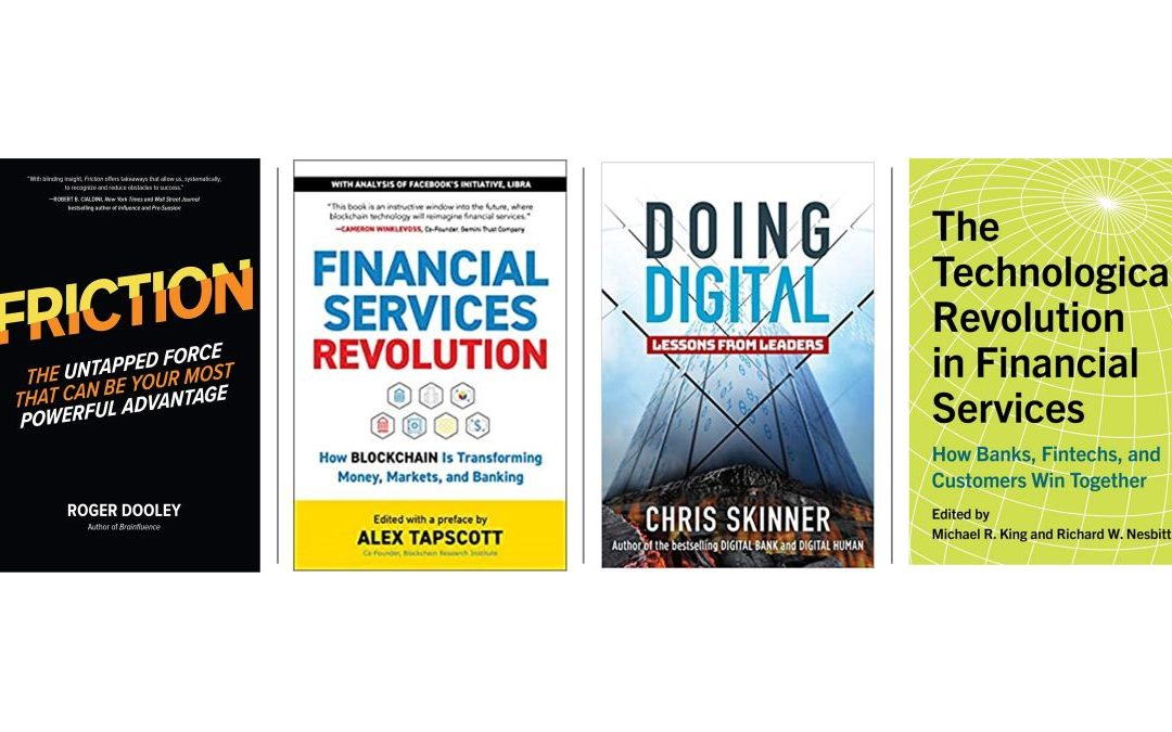 Check out the latest books by a few of our featured FFCON speakers!
